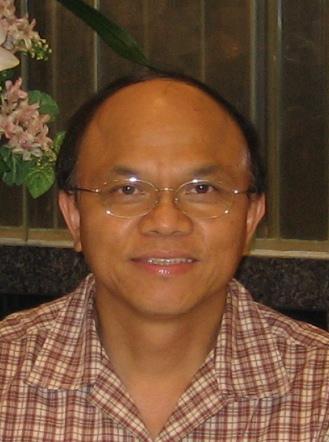 李偉明牧師